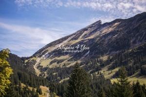 Nature Photography; Art; Landscape; Mountains; Rocks; Clouds; Fog, Switzerland; Zurich; Sellamatt