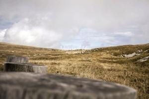 Nature Photography; Art; Landscape; Mountains; Rocks; Clouds; Fog, Switzerland; Zurich; Toggenburg: Chäserrugg